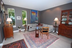 Beautiful 3 Bedroom 2 Bath Condo at Munjoy Heights in Portland`s East End