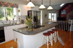 Furnished 3 Bed 2.5 Bath Home in Desirable Falmouth
