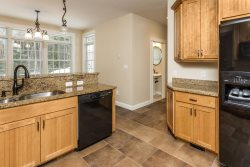 Unfurnished 4 Bedroom 3.5 Bath Single Family In Quiet Falmouth Foreside Neighborhood