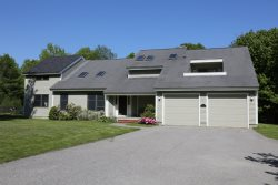 Beautiful Unfurnished 3 Bedroom 3.5 Bath in Desirable Falmouth
