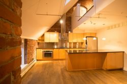 Fabulous Unfurnished 2 Bedroom 2 Bath Condo in the Heart of Portland`s Arts District
