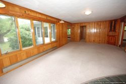 Unfurnished 2-3 Bedroom 1 Bath Single Family Home Close to Bowdoin College