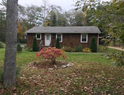 Unfurnished Rare to the Market South Freeport Home
