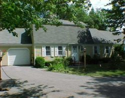 Furnished 2 Bedroom 2 Bathroom Condo in the Falmouth Foreside Applegate Community