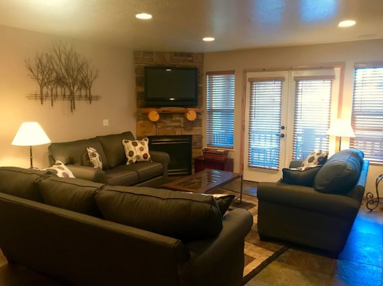 Main Floor - Family Room