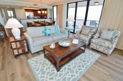 Sanibel Harbour Resort: Bay View Tower - 837