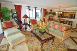 Sanibel Harbour Resort: Bay View Tower - 1031