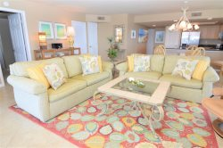 Sanibel Harbour Resort: Bay View Tower - 1037