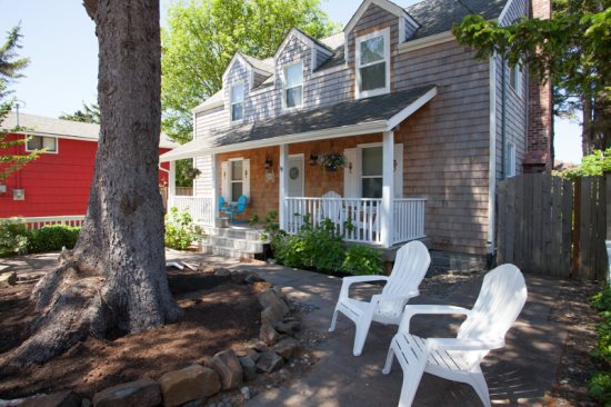 Oregon Coast Cabins & Cottages | Cabin Rentals Cannon Beach
