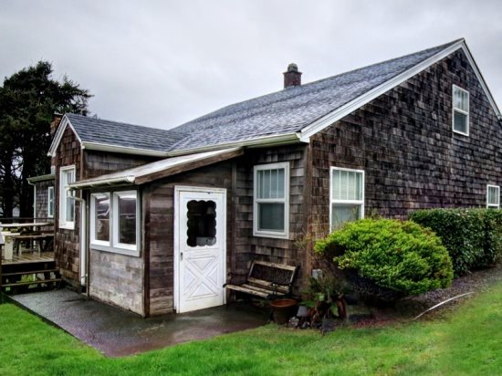 Cannon Beach Home Exterior