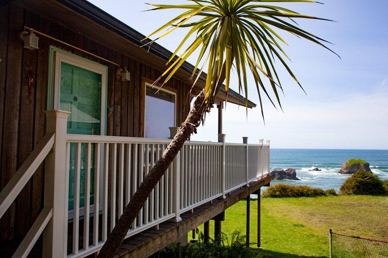 Arch Cape Vacation Rentals in Oregon