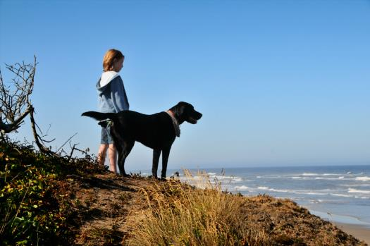 Oregon Coast Pet-Friendly Rentals