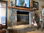 Upgraded Fully Equipped Kitchen with Granite Counter tops