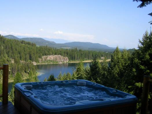 Condos, Cabins and High Quality Vacation Rentals in