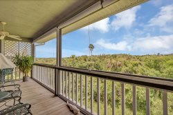 Beach House Condo enjoy Sunrise, Sunset and an Ocean View