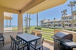 Beautifully Upgraded Oceanfront Condo just steps to the sun and sand
