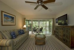 Tranquil Golf Course Condo