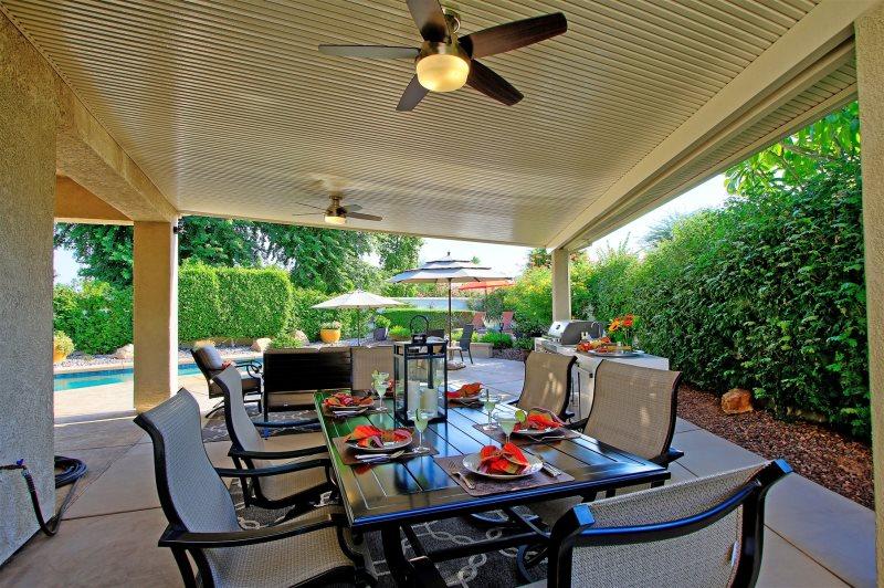 La Quinta Vacation Rental - VA205 - 3 BDRM, 3 BA