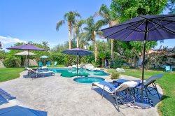 CAS820 - Palm Desert Private Home Vacation Rental - 4 BDRM, 3 BA
