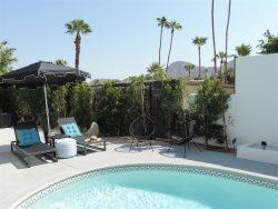 SUN621 - Palm Desert Private Home Vacation Rental - 3 BDRM plus Den/Office, 3 BA