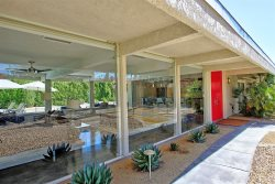 SHAD752 - - 3 BDRM, 2 BA Updated Mid-Century Pool Home - Mention 10% Off for Oct, Nov, Dec 2021 at Booking