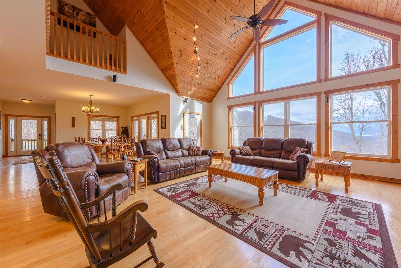 wildlife manor carolina cabin rentals vacation cabin rentals boone nc