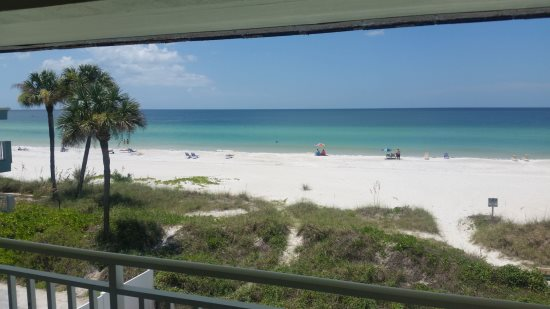Club Bamboo BeachFront Vacation Condos - Anna Maria Island