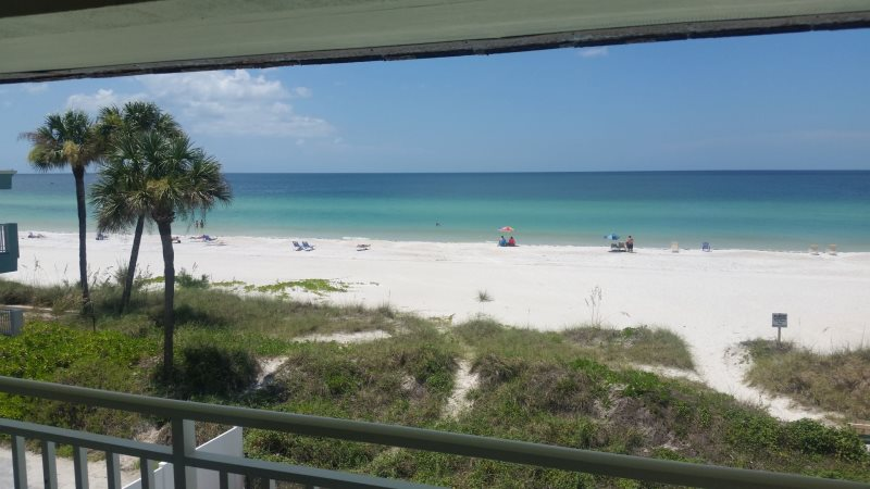 Club Bamboo Vacation Rental - Anna Maria Island