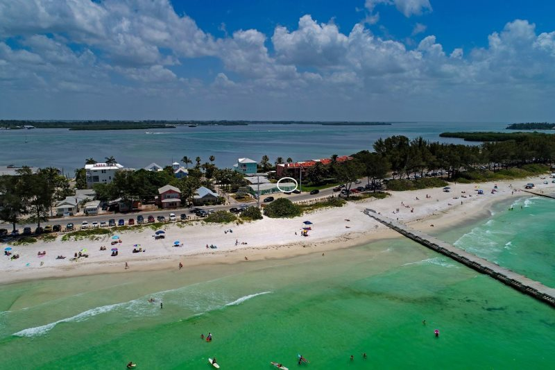 Bradenton Beach - Anna Maria Island Vacation Rental