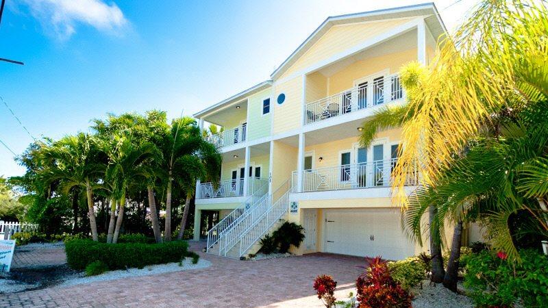 . 8 Bedroom Vacation Home Private Pool Bradenton Beach Anna Maria Island