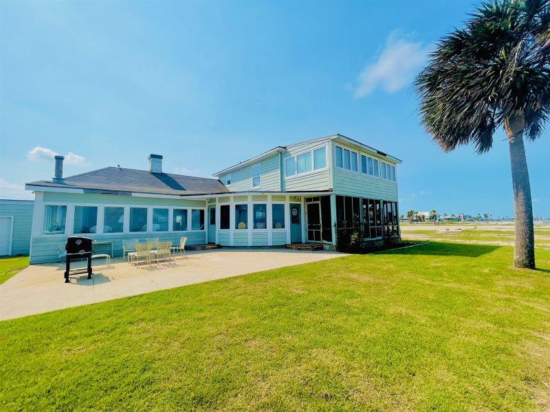 Stupendous Vacation Rental Rockport Texas Water Street Historic Home Download Free Architecture Designs Boapuretrmadebymaigaardcom