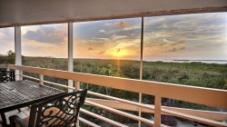 Best Views in the Keys!  401 Sandpebbles