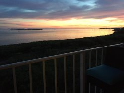 Island Tides ~ Top Floor ~ Ocean view! 4409 Ocean Pointe Suites