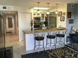 Take a honeymoon from everyday life! 2302 Ocean Pointe Suites