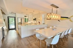 Sleek and contemporary, E-6 Buttonwood Bay