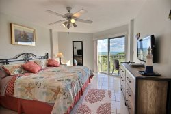Impressive Quality Decor with Ocean Views! 2306 Ocean Pointe Suites