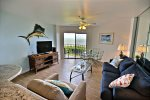 OCEAN VIEW! Bird watchers and star gazers delight! 4412 Ocean Pointe Suites