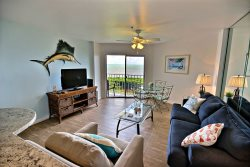 OCEAN VIEW! Bird watchers and star gazers delight! 4412 Ocean Pointe Suites