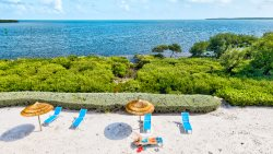Irresistible Ocean View! 335 Mariners Club Key Largo