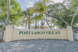Clean and sophisticated...5-A, Port Largo Villas Key Largo