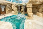 Coral Rock Grotto Spa