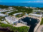 Marina with rental slips. Water and electric at dock, will accommodate up to a 60` yacht