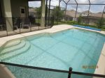 Beauful, big pool and a propane BBQ for your use
