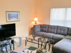 Beautiful 4 br home close to the main pool and clubhouse