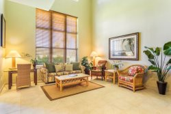 Waikoloa Colony Villa 1104 Located on Golf Course with a Great View West - 2 Bed 2.5 Bath