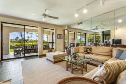 ** Call For Specials** Shores #11 Stunning Villa with Ocean and Golf Course Views!