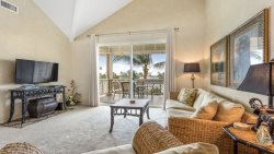 Waikoloa Fairway Villas #N34 Peaceful 2 Bedrooms w/ Loft; great location & view