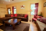 Pet Friendly Bend Oregon Downtown Vacation Rental, sleeps 4