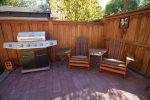 NW Federal, front yard area, fenced, sleeps 4, pet friendly