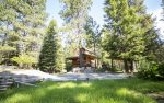 Skyline Road, Tumalo Creek with river views, sleeps 8
